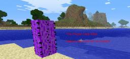 The Deadly Cacti Minecraft Mod