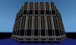 META Trap v3 140,000 items/hr Minecraft Project