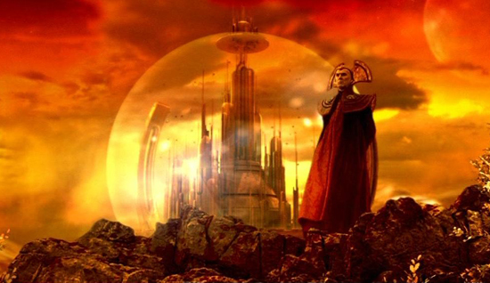 dr who planets - photo #29
