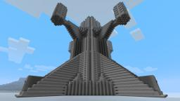 The Beacon Minecraft Map & Project