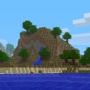 default Texture Pack i HD Minecraft Texture Pack