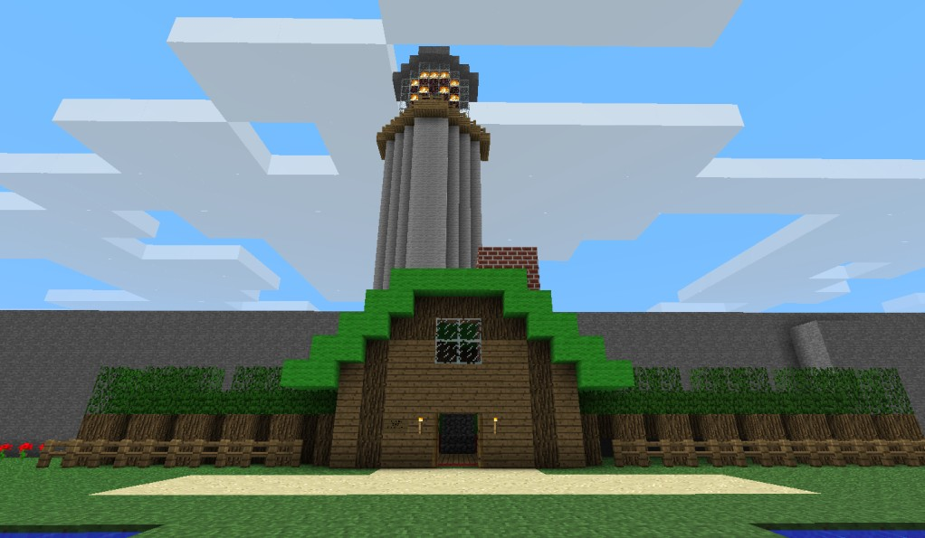 Bill's Light House