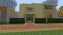 Sidonia Home Minecraft Map & Project