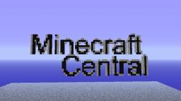 MINECRAFT Central Minecraft Blog Post