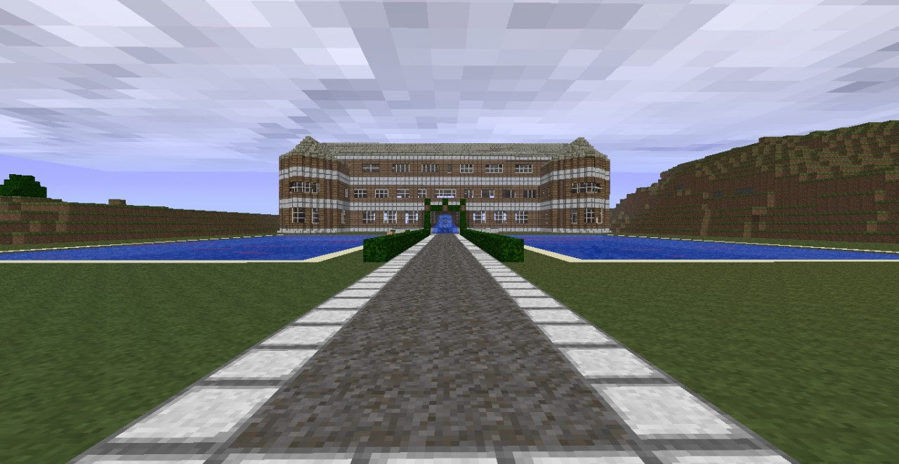 minecraft woodland mansions. woodland mansion first of many diffent biome mansions minecraft project woodland