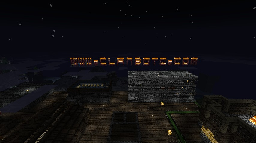how to join sky factory server