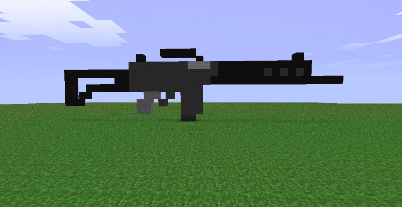 FN FAL (suggested by Shatow & piemanjake97)