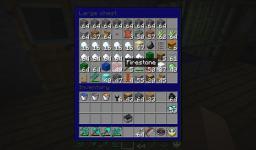 Mineianiska Minecraft Mod