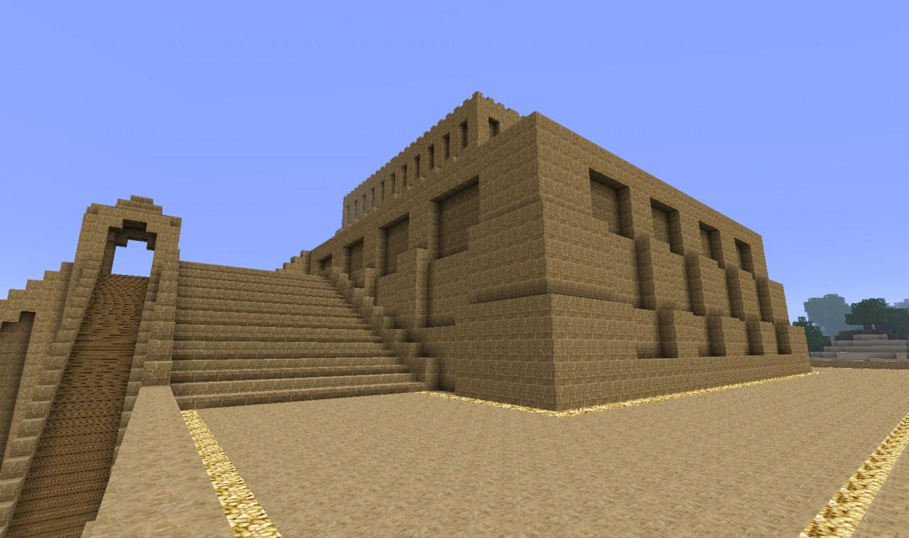 Ziggurats Of Mesopotamia Mesopotamia Ziggurat Project Related Keywords