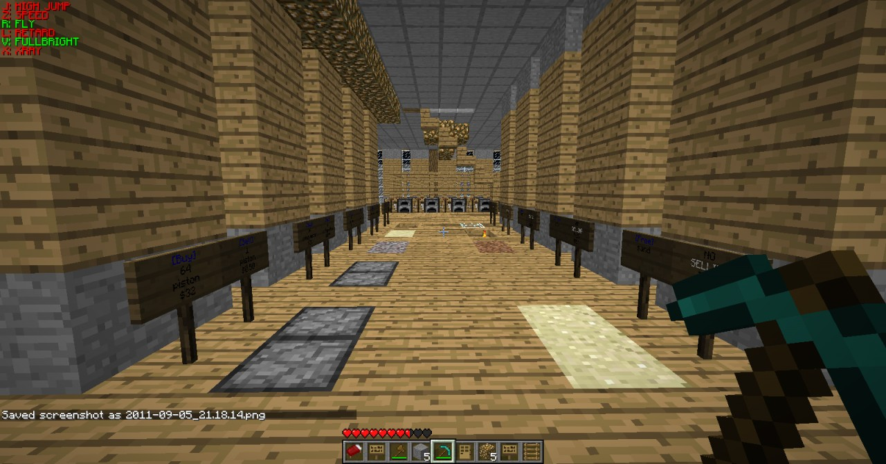 Essentials Shop, a Minecraft creation. Description. The signs work as long as you have essentialsx plugin and they are enabled in the config file.