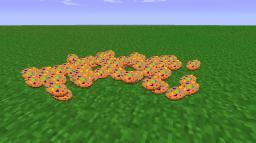 M&M Cookies In Minecraft? Minecraft Texture Pack