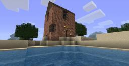 McDonaliy's Island Minecraft