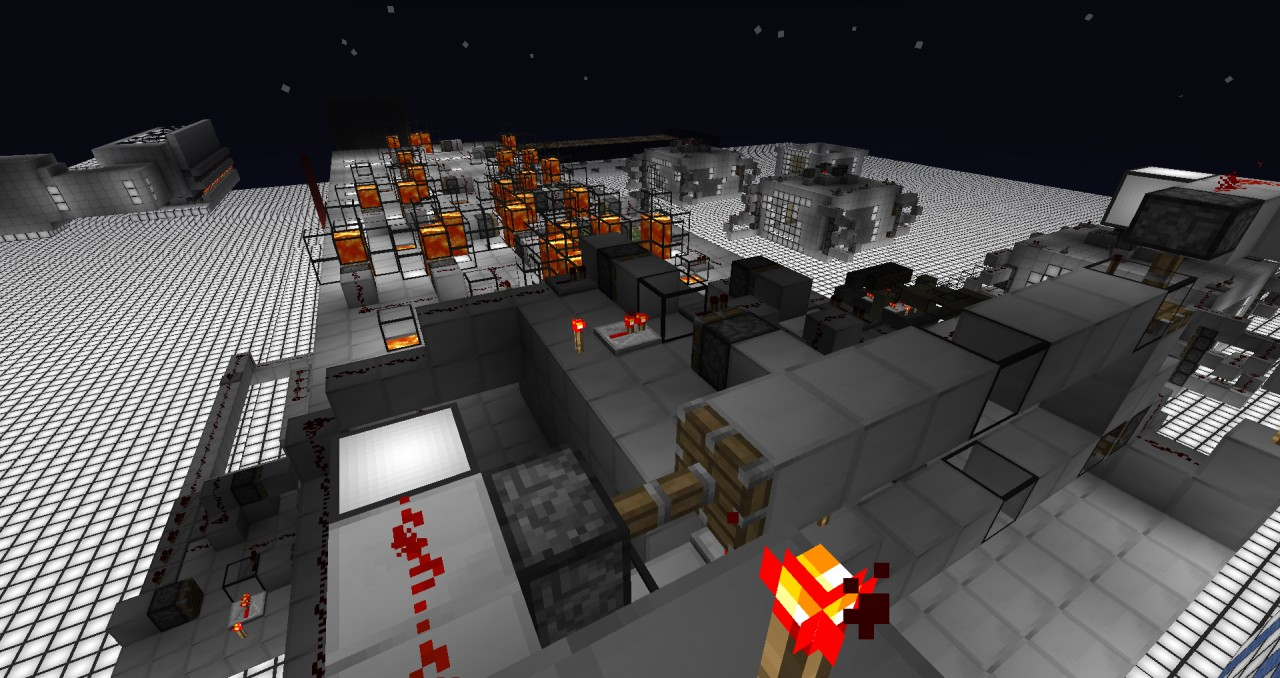 Pdi Lava Test Minecraft Project