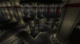 Catacombs of Telos Minecraft Map & Project