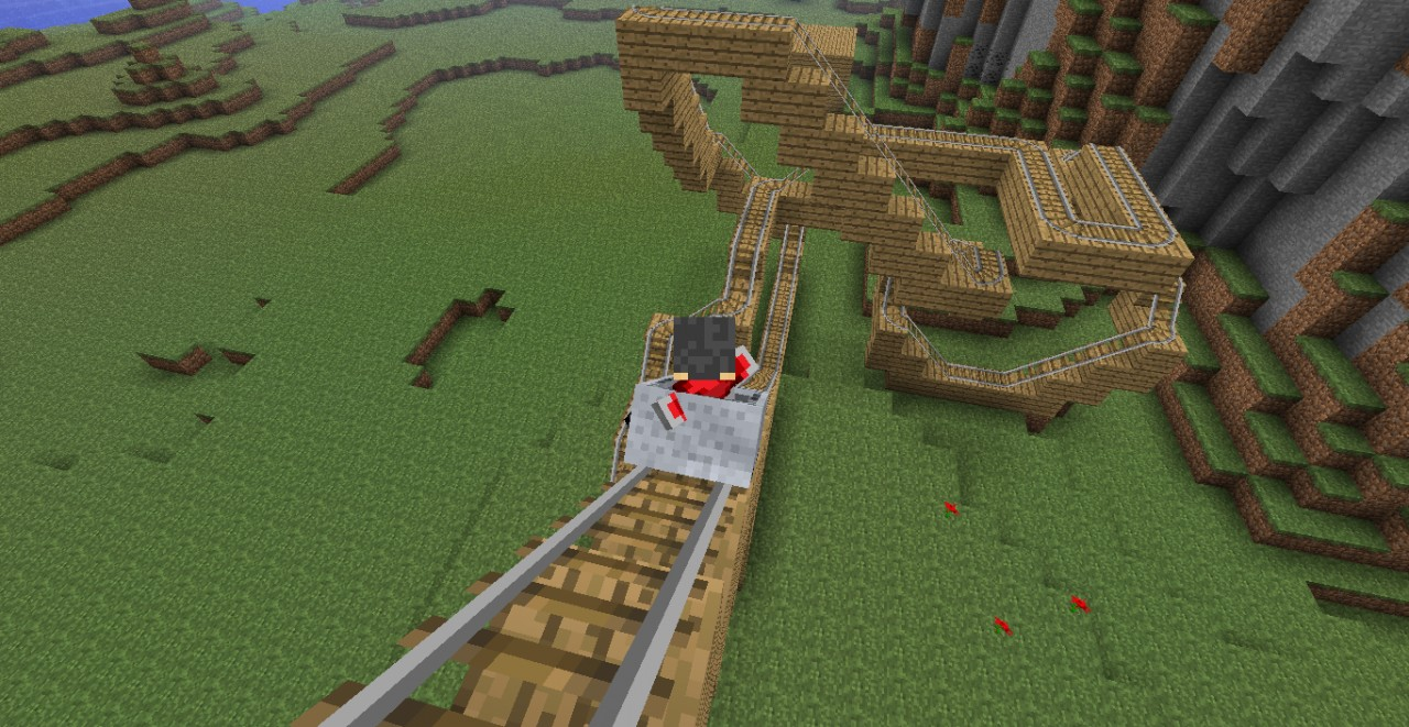 how to ride a llama in minecraft ps3