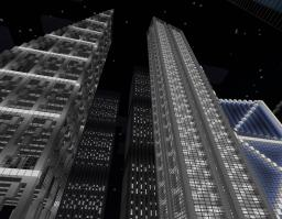 UrbanCraft 1.0 Inspired by newcraft (sorry its a little glitchy) (please comment) Minecraft Texture Pack