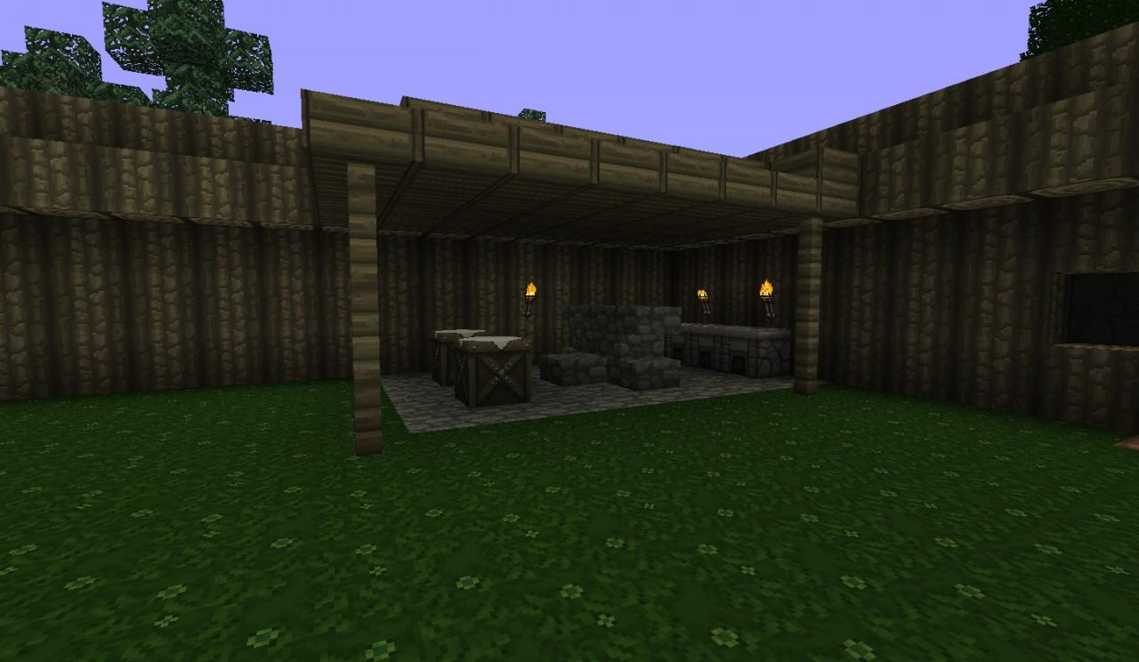 Blacksmith Corner
