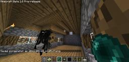 ENDERMEN Minecraft Blog