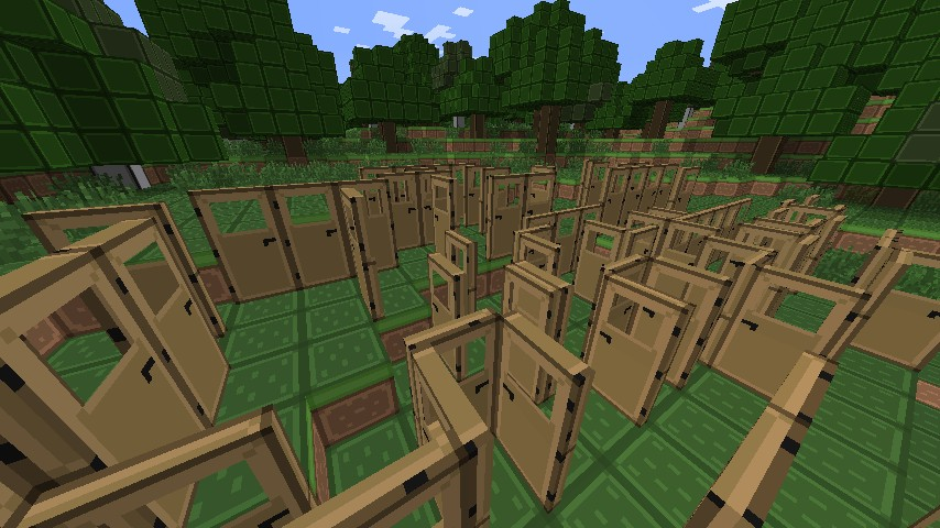 minecraft how to make stakable items not stak