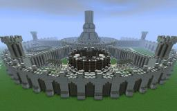 Imperial City Old + Download Minecraft Project