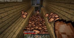 Fried Chicken Minecraft Blog