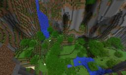 Seed maps. Minecraft Map & Project