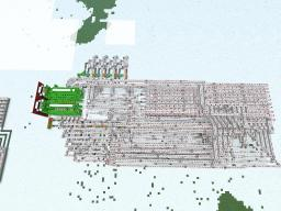 My minecraft calculator Minecraft Map & Project