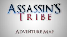 Assassins Tribe Minecraft Project
