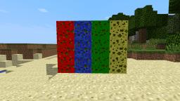Sponges Extended! for 1.3.1 Minecraft Mod