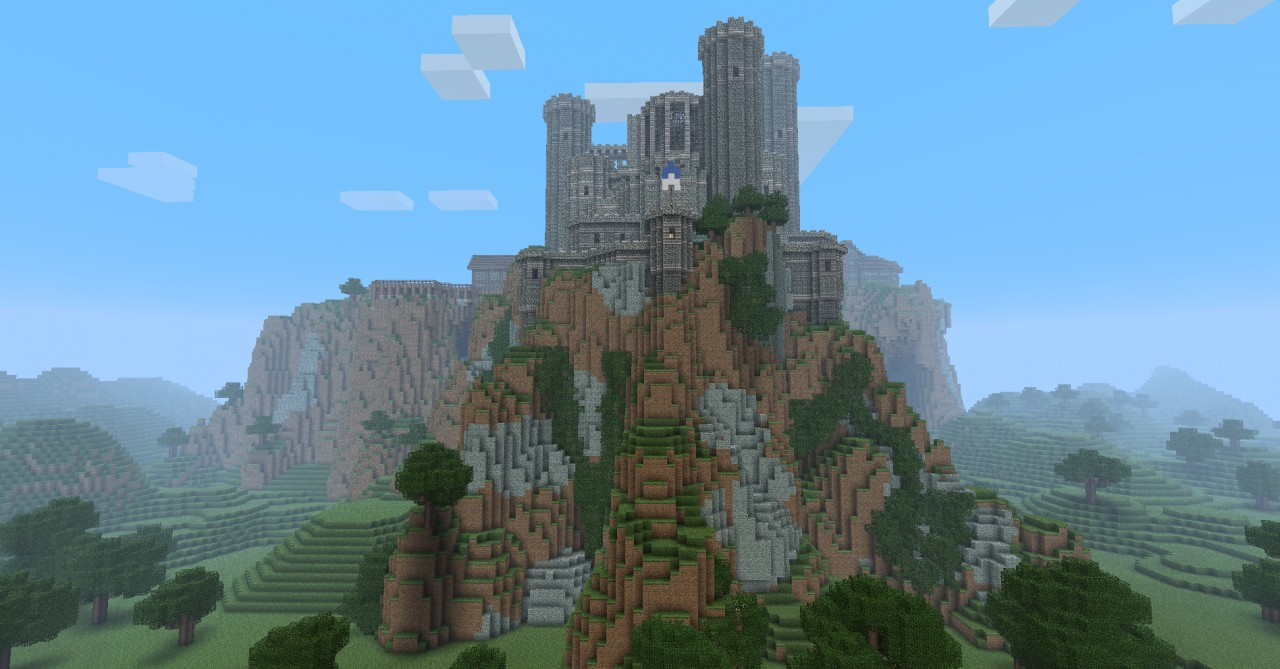 Minecraft Community Build Server
