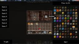 MoreRecipesMod Minecraft Mod