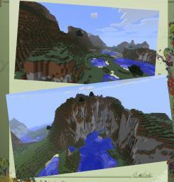 YakaCraft Minecraft Texture Pack