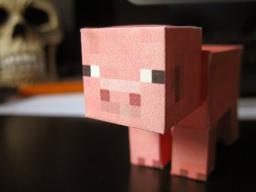 Favorite animal and Worst monster? Minecraft Blog
