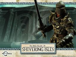 Shivering Isles Minecraft Map & Project