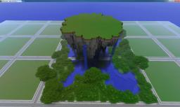 [176 plots][Freebuild server template][Customize it] Minecraft