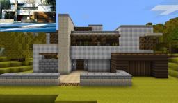 Modern Series 1 Minecraft