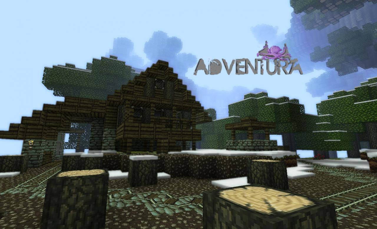 Adventura (Season Update - Winter)