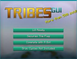 [GUI][1.7.3] • Tribes 2 Interface v0.5 •