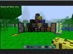 Terraria texture pack 1.8 v.2 Minecraft Texture Pack