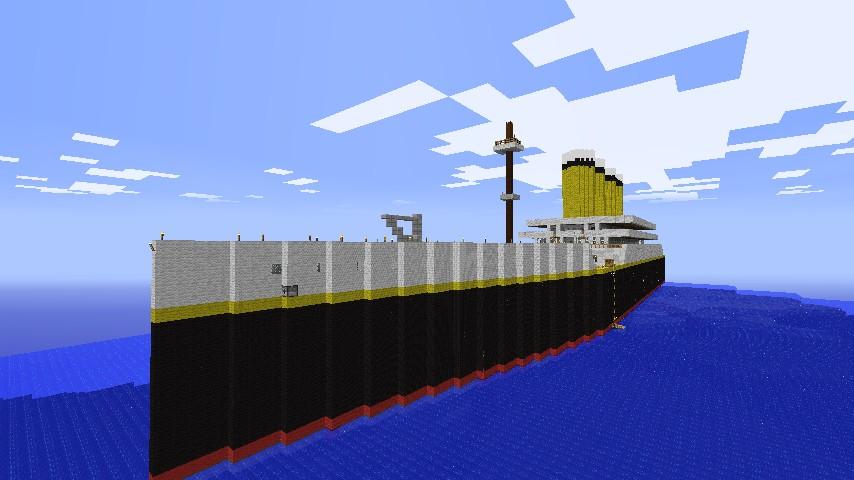 Porta Ship