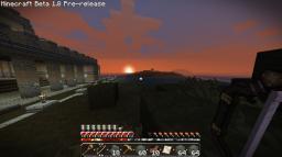 RaewCZ All packs 1.8 [free to use] Minecraft