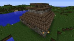 Necessity Home Minecraft Project