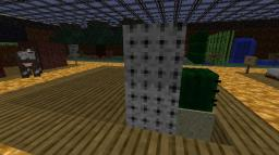 IronTrap (Perfect for mob traps)( and large scale mob farms)MODLOADER Minecraft Mod