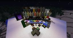 Resonance! Meister Edition V.2.6 Minecraft Texture Pack