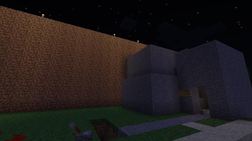 how to make mushroom farm minecraft