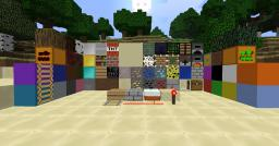 ConMaki Texture Pack V1.2 Minecraft Texture Pack