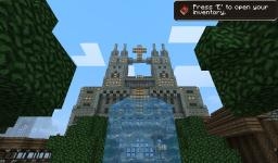 [Cathedral] By: Bobbyjkk Minecraft Project