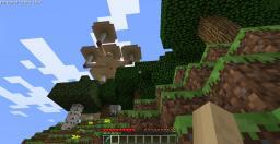 Free build craft Minecraft Server
