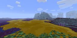 Something Went Wrong Minecraft Texture Pack