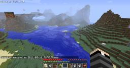 New Seed Minecraft Blog
